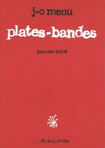 Plates-bandes - Jean-Christophe Menu dans Matière à réfléchir platesbandes030320061-213x300